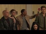 Veronica Mars_ Kristen Bell, Jason Dohring, Enrico Colantoni _ Cover Shoot _ Ent