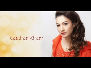 Best Of Gauhar Khan Video Jukebox Punjabi Song Collection