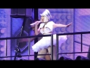 Nicki Minaj - Starships (Pink Friday Roman Reloaded Tour, HD, LG Arena, Birmingham UK)