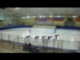 Д. Ср. 1500 м полуфинал 1 (2)