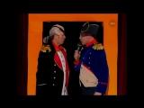 КВН «Уральские пельмени» — Кутузов и Наполеон