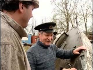 Иванов и Рабинович 1-8 серии