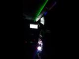 В салоне лимузина для отличного времяпровождения для вас есть ДВД,музыка,светомузыка,бокалы-фужеры,кондиционер,люк!Звоните 89179