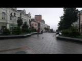 Владивосток, Ната и Поля