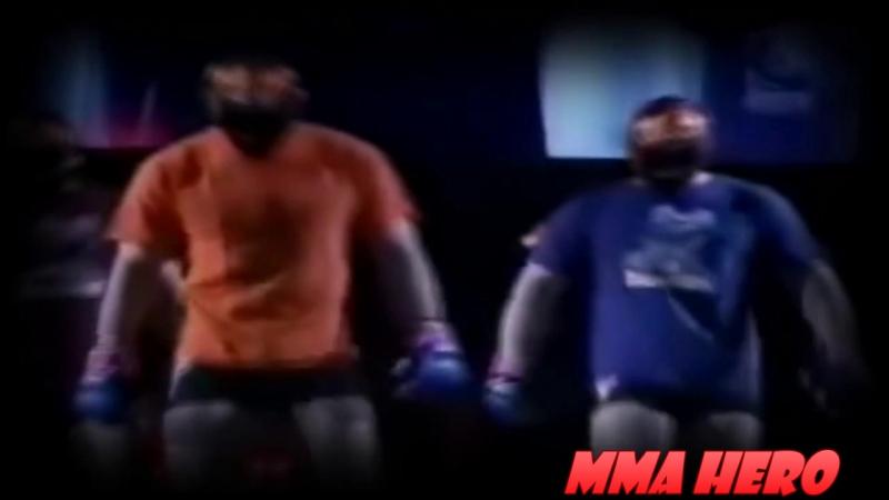 Казуши Сакураба Лучшее от группы MMA Hero
