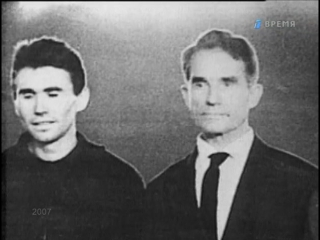 Монолог. Владимир Маслаченко