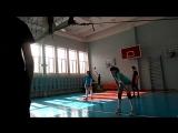 Волейбол аниме 5 серия 1 сезон 🌚🌚🌚
