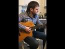 М.Круг - Тишина Гитара