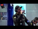 Градусы - Голая ( LIVE Авторадио)