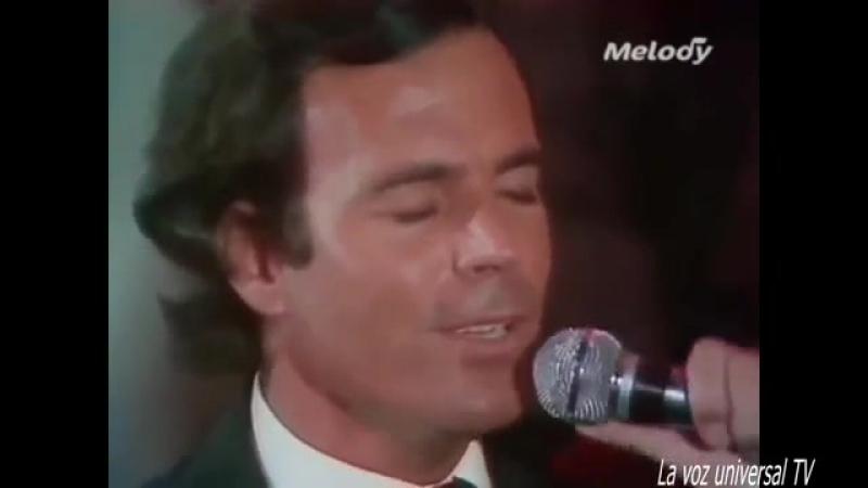 Julio Iglesias pobre diablo Numero Un Pauvres Diables (Vous les femmes) 1979