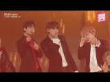 161119 BTS (방탄소년단) - FIRE (불타오르네) @ 2016 멜론 뮤직 어워드 MelOn Music Awards