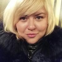 Анна Веселовская