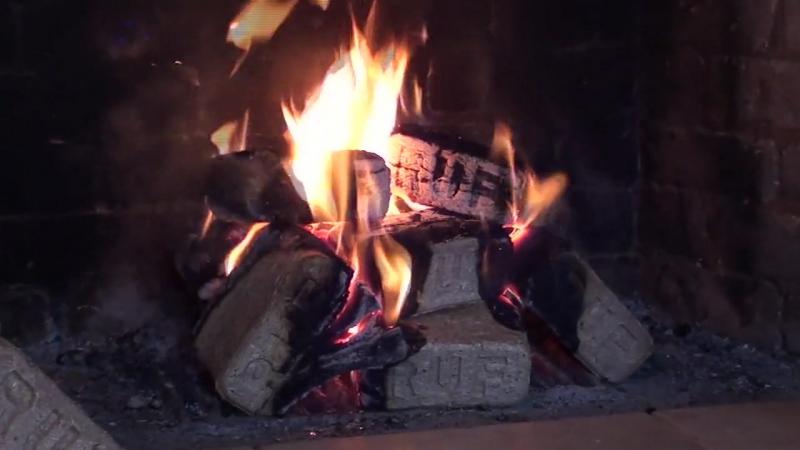 Евро дрова Топливные брикеты RUF, евродрова руф, евротопливо