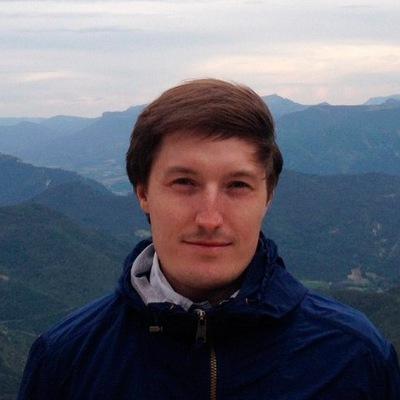 Юрий Шубин