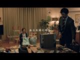 Японский рекламный ролик The Last Guardian