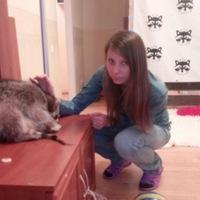 Светлана Светина  **Лиса**