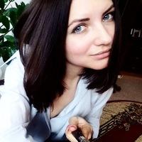 Анкета Наталия Борисенко