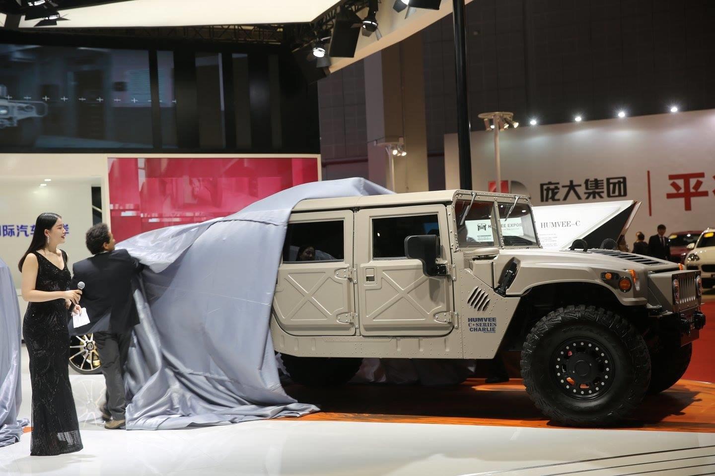 Бывший топ-менеджер GM хочет возродить Hummer.