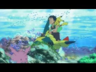 Pokémon the Series Sun & Moon (Trailer)