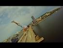 Подборка крутого экстрима, паркур, фриран, Александр Русинов Саратов, Parkour, руфер, стойка на руках, Alexander Rusinov