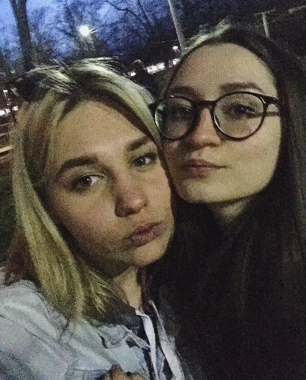 Алина Васильева   Подольск