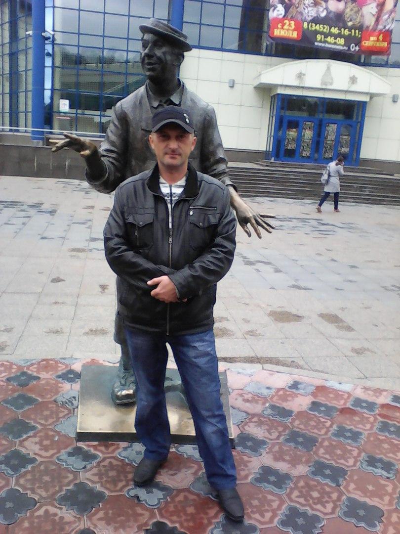 Сергей Казанцев, Ханты-Мансийск - фото №1