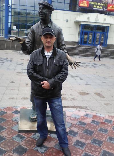 Сергей Казанцев, Ханты-Мансийск