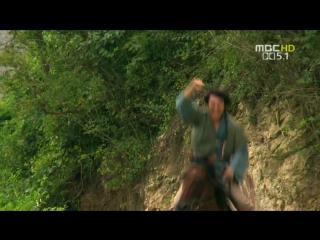 16-Легенда о четырех стражах Небесного владыки - Южная Корея