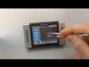Обзор принципа работы DVB-H трансляции в BenQ-Siemens S65 DVB-H Concept Device (