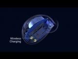 True wireless Earbuds with voice translation __ wireless Earphones __ wireless e
