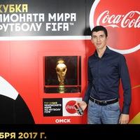 Юрий Федоров