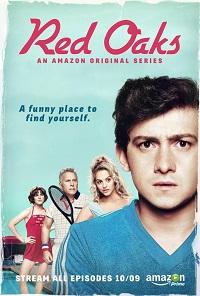 Красные дубы 2 сезон 1-10 серия ColdFilm   Red Oaks