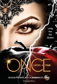 Однажды в сказке 5-6 сезон 1-10 серия ColdFilm | Once Upon a Time