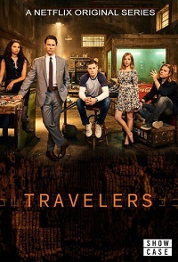 Путешественники 1 сезон 1-12 серия ColdFilm   Travelers