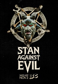 Стэн против сил зла 1 сезон 1-8 серия ColdFilm | Stan Against Evil