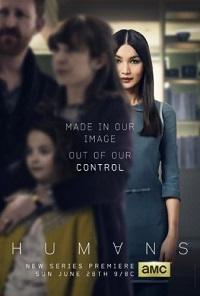Люди 2 сезон 1-8 серия ColdFilm | Humans