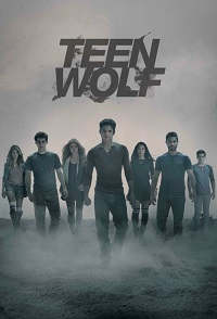 Волчонок 1-6 сезон 1-13 серия VO-Production | Teen Wolf