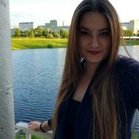 Аватар Кристины Дымнич