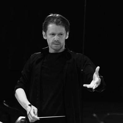 Сергей Шебалин