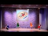 Хореографический ансамбль - Сюрприз - Утро в деревне