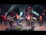 АНИ ЛОРАК - ЗАЖИГАЙ СЕРДЦЕ (live) (Анапа. КЗ