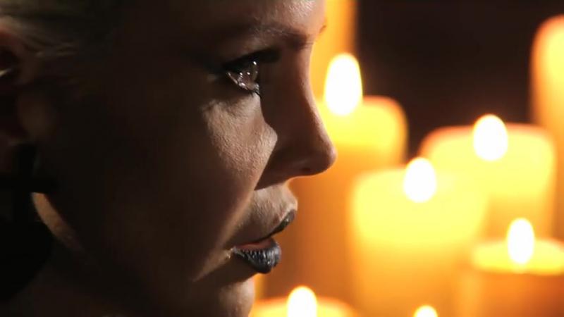 Может ли обычный человек вызвать призрака Александр Шепс и Джулия Ванг о фильме Пиковая дама.