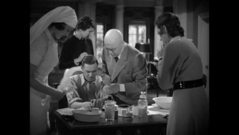 Безумная любовь(Ужас.1935)