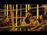 Jinder Mahal vs. Randy Orton in Punjabi Prison SmackDown Live 18.07.17