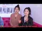 170503 Irene, Seulgi (Red Velvet) @ SBS Style Follow