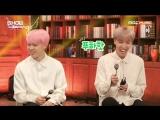 [Rus Sub][Рус Саб] 170308 BTS -  Interview @Show Champion