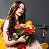 Виктория Захарова