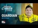 Интервью с Na` @Adrenaline Cyber League