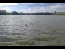 Кромы река Недна плотина