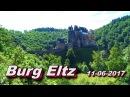 Burg Eltz 11 06 2017